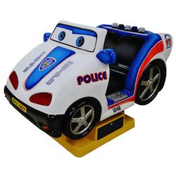 Kiddie Policia 250
