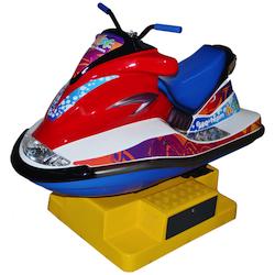 Moto de agua 250